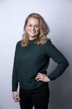Kirsten Geestman